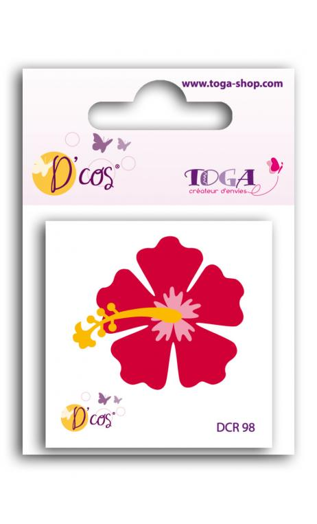 D'cos® hibiscus