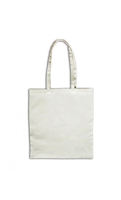Bolsa de algodón natural