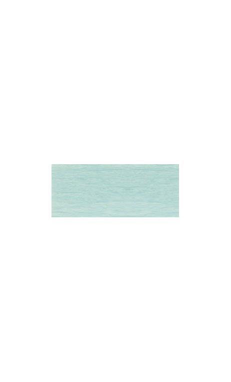 Papel crepé Especial Flores 25 x 250, luz azul 25/250 cm