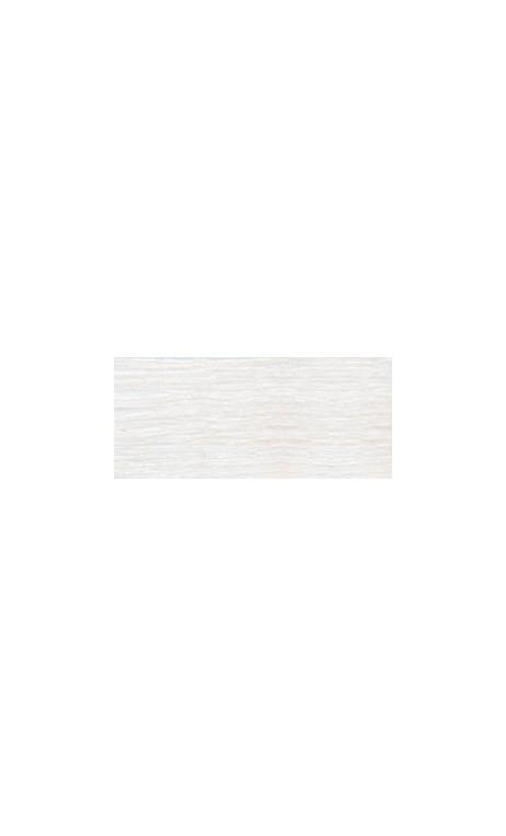 Papel crepé Especial Flores 25 x 250, blanco 25/250 cm