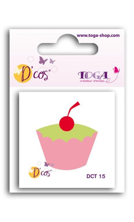 D'cos®  Cupcake