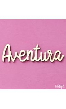 Maderita Aventura 12 cm