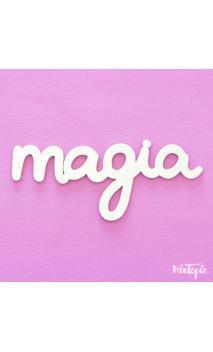 Maderita Magia 12 cm