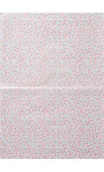 Papel para Patchwork Papel dots multi