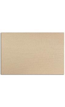 tela adhesiva A4 - beige topos blanco