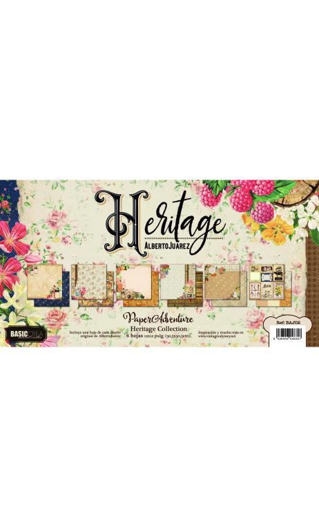 Colección Heritage