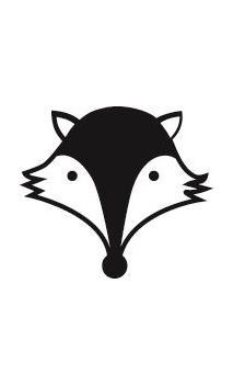 Mini Sello, fox 15 mm