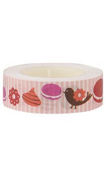 Washi Tape  macaron