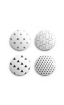 Chapas - Geometria