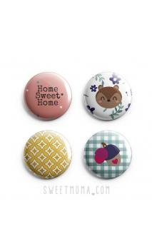 Chapas - Home Sweet Home
