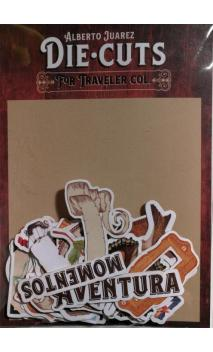 Die Cuts for Traveler