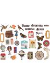 Die Cuts for Traveler