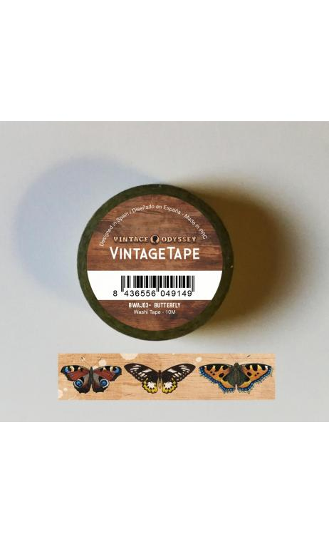 "Washi Tape ""Butterfly"""