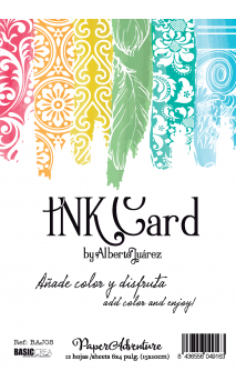 Ink Cards