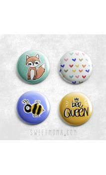 Chapas - Bee Queen