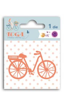 Die's Bicycle 6x3,5 cm