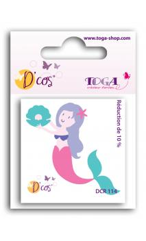 D´cos®  Mermaid