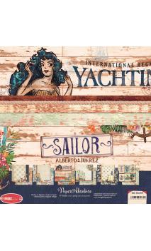 Colección Sailor