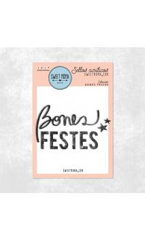 Sellos- Bones Festes (5x7cm)