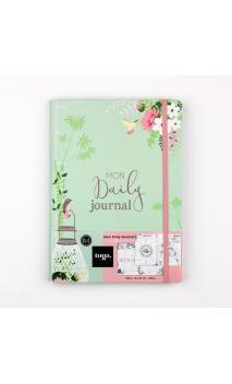 Cuaderno bujo Kyoto