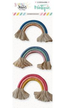 Summer Stories Thread Rainbow Set