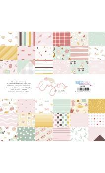 Paper Pack - Colección Lazos