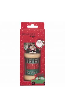 Mis bonitos Masking tape En ruta a  Navidad