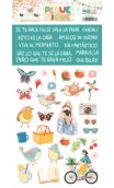PIQUE-NIQUE  Stickers