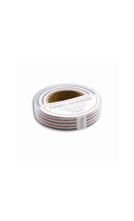 tela adhesiva cinta 5m - raye rge azul