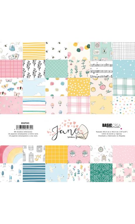 Colección JANE