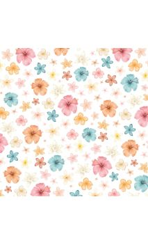 Vellum Flores