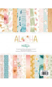 Pad 6x8 Aloha