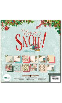 ColeccióN Let it Snow