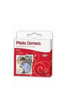 250 Esquinas para foto Transparentes