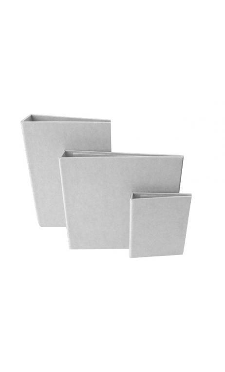 Album Flat Blanco 6x6