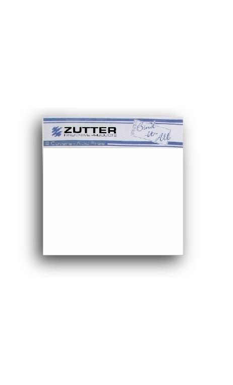 Tapas Carton Blanco 4x4