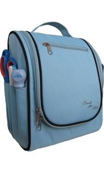Bolsa de transporte Azul BagABind