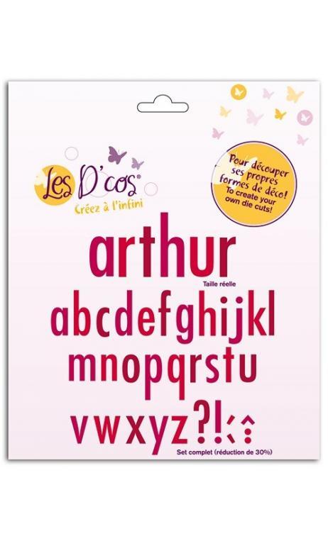 D'cos   Arthur (10 dies)