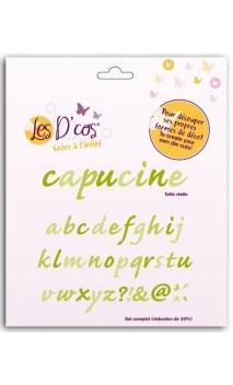 D'cos   Capucine (8 dies)