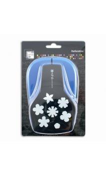 Maxi Perforadora Flores1