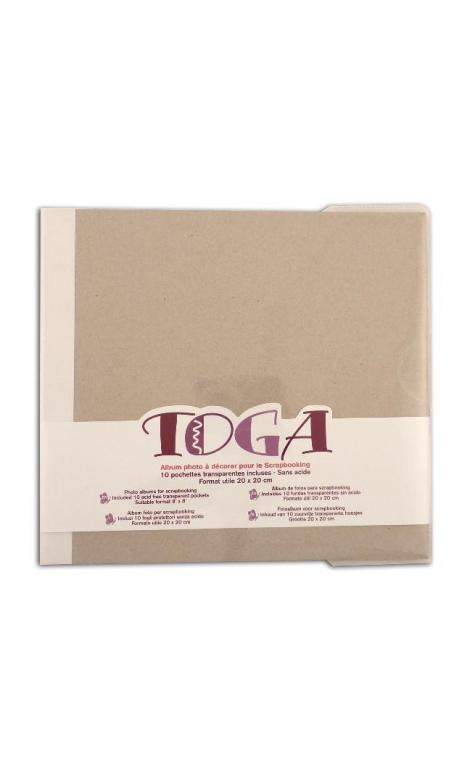 Album 20x20