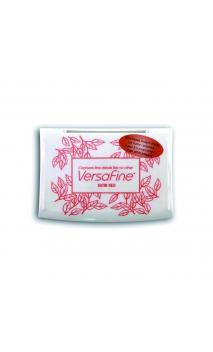 VersaFine - Satin Red/rojo satin