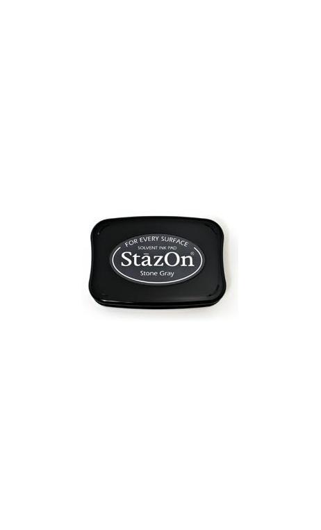 StazOn - Stone Gray/Gris Fonce
