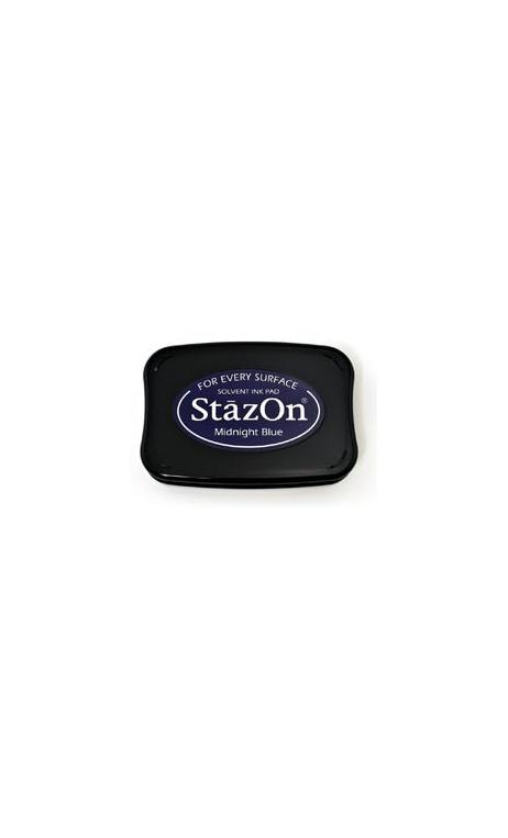 StazOn - Midnight Blue/azul Fonce
