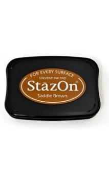 StazOn - Saddie Brown/marron
