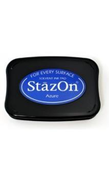 StazOn - Azure/azul Azur