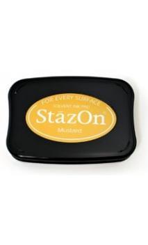 StazOn - Mustard/Jaune