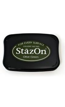 StazOn - Olive Green/verde Olive