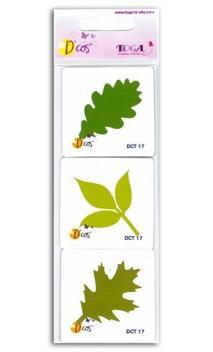 Surtido D'cos® Trio de hojas