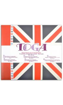 Album 20x20 Londres
